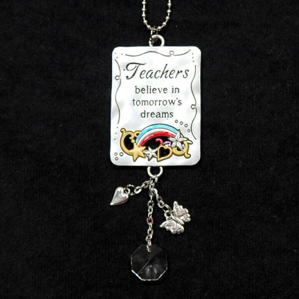 Teachers Key Chain