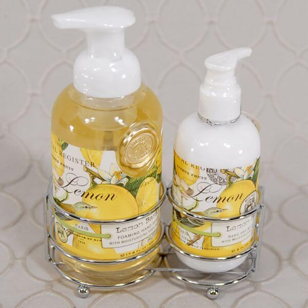 Lemon Hand Soap & lotion