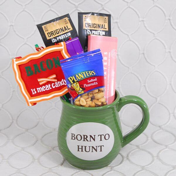 Born To Hunt Goody Mug