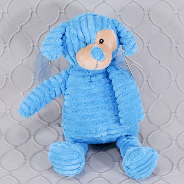 Blue Stuffed Animal