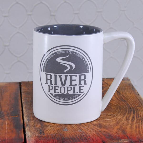 River People Mug