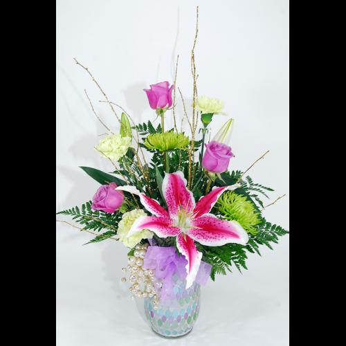 Bismarck Florist & Flower Delivery