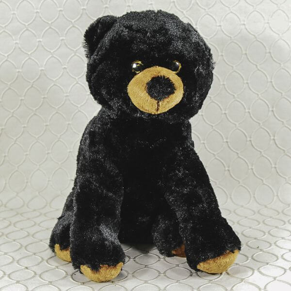 Cuddly Black Bear