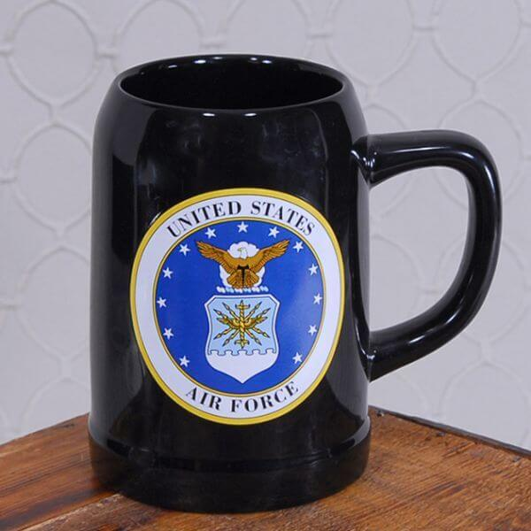 United States Air Force Large Mug