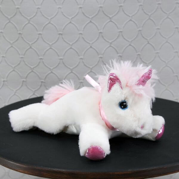 Baby dreamer Unicorn with Rattle sounds