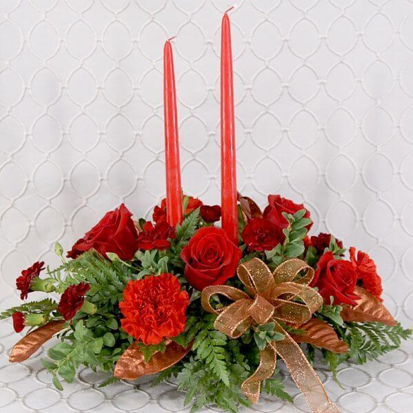 Thankful Holiday Centerpiece #1153