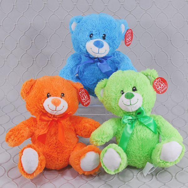 Fun Colorful Bear