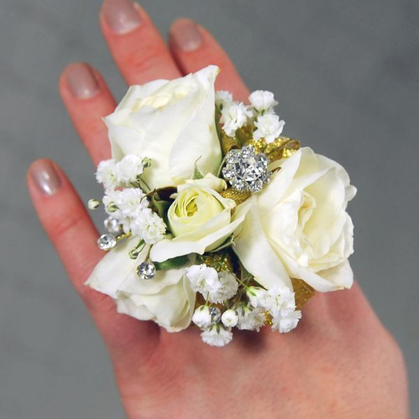 Ring Corsage PRM-179