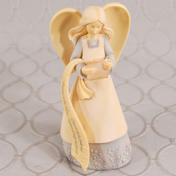 Blessed Nurse Figurine