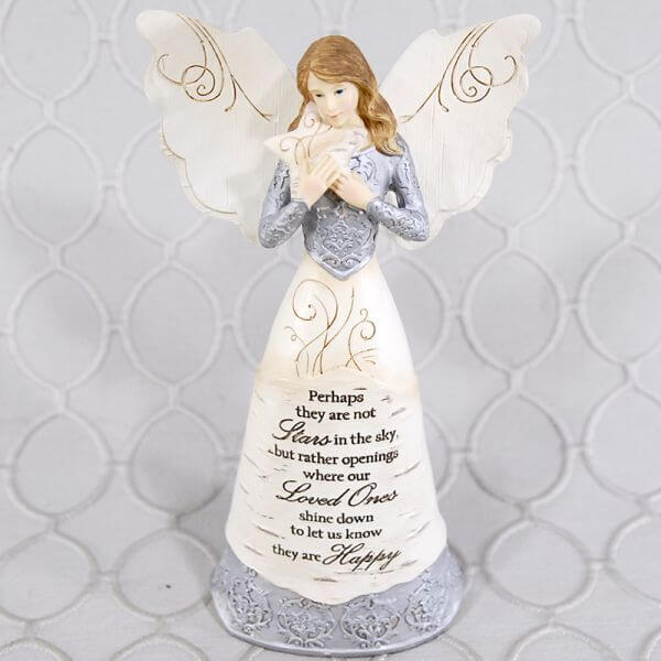 Angel Figurine #471