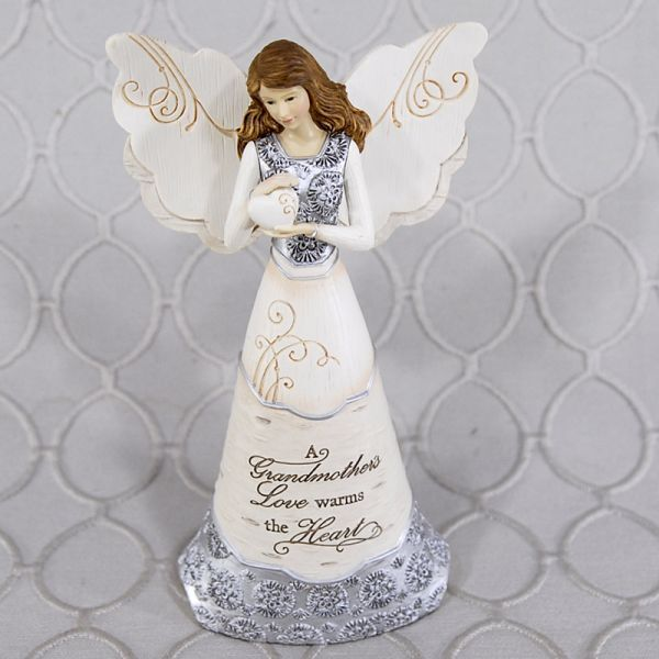 Angel Figurine #472