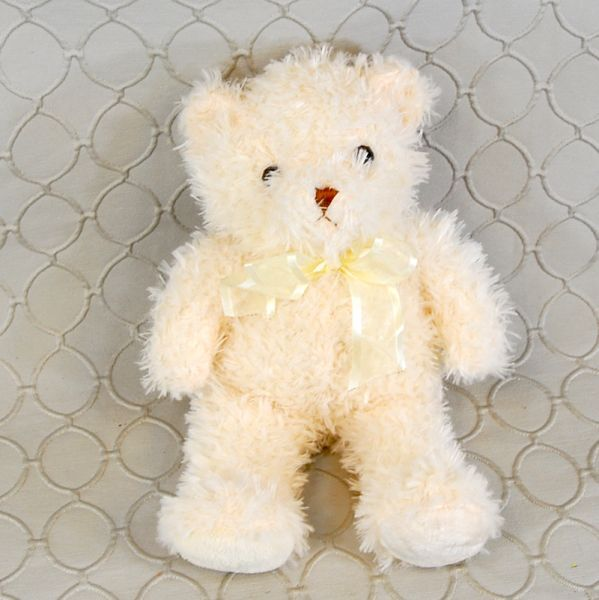Bear Off white