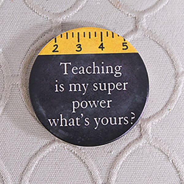 Teachers Coaster