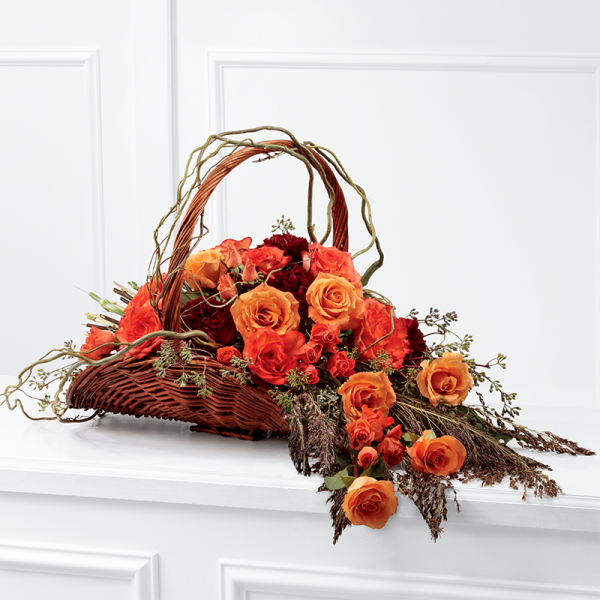 FTD Fare Thee Well Sympathy Arrangement